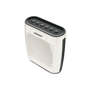 Bose SoundLink Colour Bluetooth-høyttaler - hvit