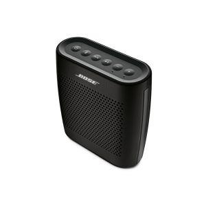 Bose SoundLink Colour Bluetooth-høyttaler - svart