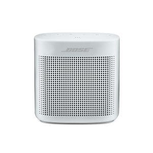 Bose SoundLink Colour II trådløs høyttaler - hvit