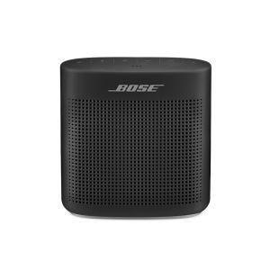 Bose SoundLink Colour II trådløs høyttaler - svart
