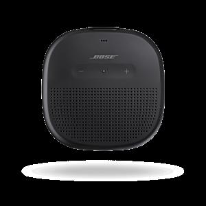 Bose SoundLink Micro trådløs høyttaler - svart