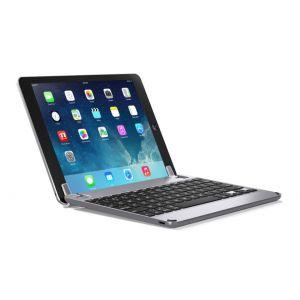 Brydge tastaturdeksel for iPad 9,7-tommer - stellargrå