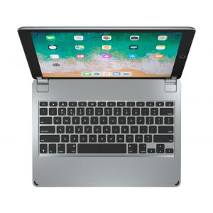 Brydge tastaturdeksel til iPad Pro 12,9-tommer - stellargrå