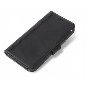 Decoded lommeboketui til iPhone XS Max - svart