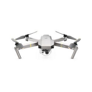 DJI Mavic Pro Platinum kameradrone