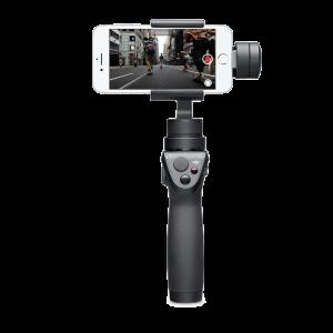 DJI OSMO Mobile - svart