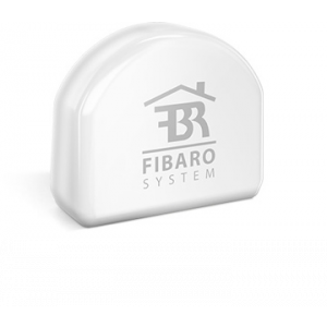 FIBARO Single Switch - smart strømbryter