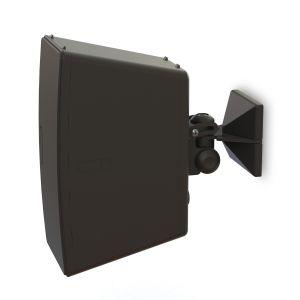 Flexson Sonos PLAY:3 veggfeste  - svart