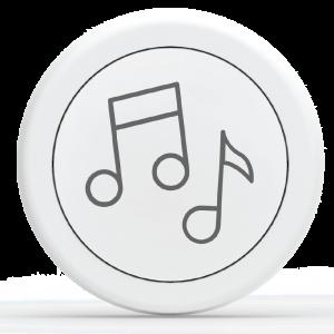 Flic Single Music - smartknapp