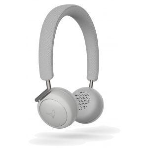 Libratone Q Adapt trådløse hodetelefoner - hvit