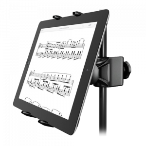 iKlip Xpand iPad-mikrofonstativfeste