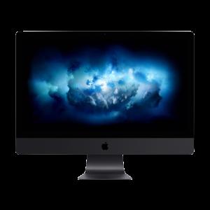 iMac Pro 27-tommer 5K Retina 3,2 GHz