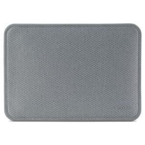 Incase ICON etui til MacBook 12-tommer i Diamond Ripstop materiale - grå