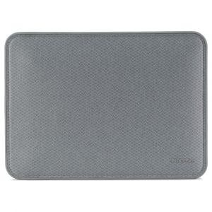 Incase ICON etui til MacBook Pro 13-tommer med USB-C i Diamond Ripstop materiale - grå
