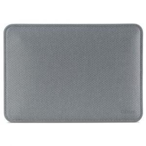 Incase ICON etui til MacBook Pro 15-tommer med TouchBar i Diamond Ripstop materiale - grå