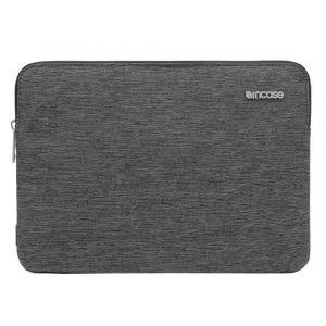 Incase MacBook Air 13-tommer slim etui i Ecoya-materiale - svart