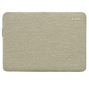 Incase MacBook Pro Retina 13-tommer slim etui i Ecoya-materiale - khaki