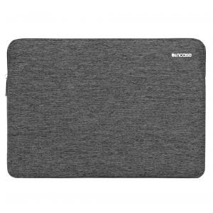 Incase MacBook Pro Retina 13-tommer slim etui i Ecoya-materiale - svart