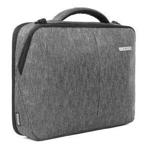 Incase skulderveske til MacBook Pro eller Air 13-tommer - grå