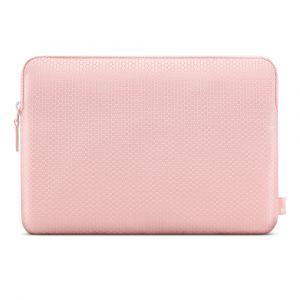 Incase Slim etui til MacBook 12-tommer i Honeycomb Ripstop materiale - rosegull