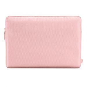 Incase Slim etui til MacBook Pro 15-tommer i Honeycomb Ripstop materiale - rosegull