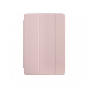 Apple Smart Cover for iPad mini 4 i korralrosa