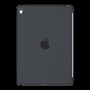 Apple silikondeksel for 9,7-tommers iPad Pro i koksgrå