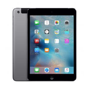 iPad mini 2 WiFi + Cellular 16GB i stellargrå