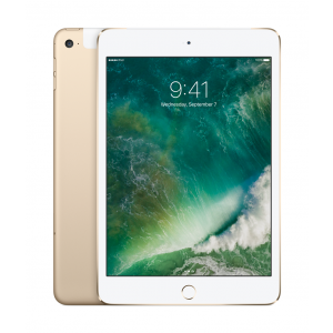 iPad mini 4 Wi-Fi + Cellular 128 GB i gull