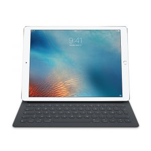 iPad Pro 12,9-tommers Smart Keyboard - norsk