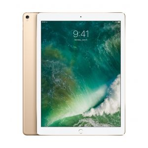 iPad Pro 12,9-tommer Wi-Fi + Cellular 256 GB i gull