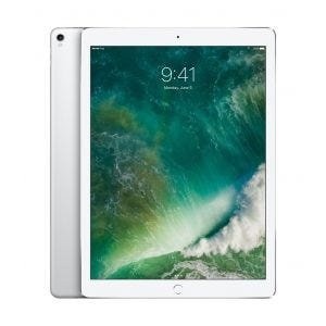 iPad Pro 12,9-tommer Wi-Fi + Cellular 256 GB i sølv