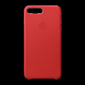 Apple skinndeksel for iPhone 8 Plus/7 Plus - (PRODUCT)RED