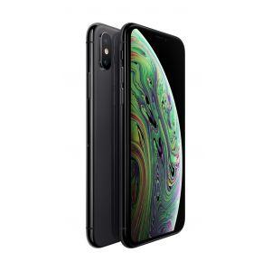 iPhone XS 64 GB - stellargrå