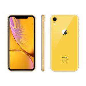 iPhone XR 256 GB - gul