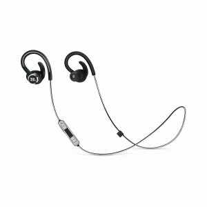 JBL Reflect Contour 2 trådløse ørepropper - svart