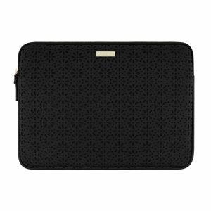 Kate Spade sleeve til MacBook Air/Pro 13-tommer - svart