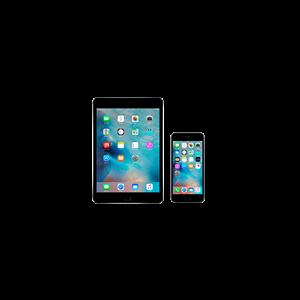 iPhone og iPad for nybegynnere