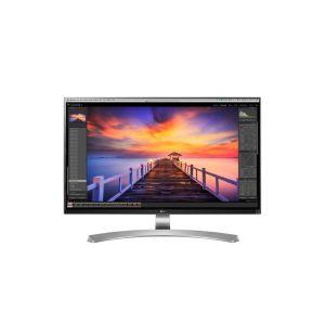 LG 27-tommer 4K skjerm