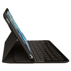 Logitech iPad mini 4-tastaturetui