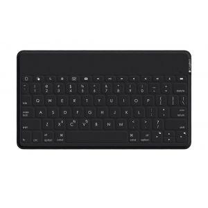 Logitech Keys To Go Keyboard - svart