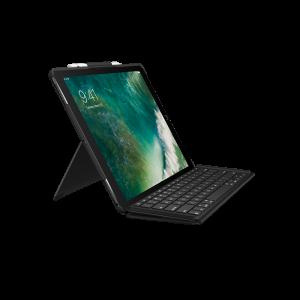 Logitech Slim Combo tastaturdeksel for iPad Pro 12,9-tommer