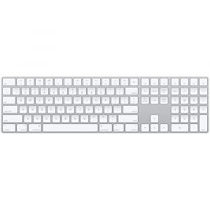 Magic Keyboard med talltastatur – norsk