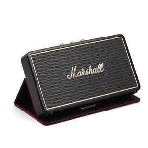 Marshall Stockwell høyttaler - svart