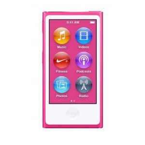 iPod nano 16 GB i rosa