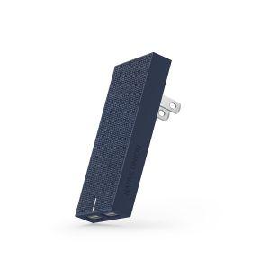 Native Union Smart Charger 2-ports USB-lader - marineblå