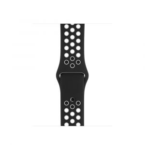 Nike Sport Band 38 mm - Black/White
