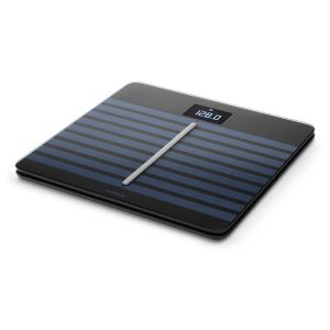 Nokia Body Cardio smartvekt - svart