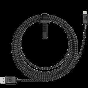 Nomad Ultrarobust Lightning-kabel 3 m