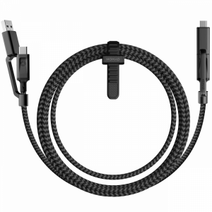 Nomad Ultrarobust USB-C universalkabel 1,5m